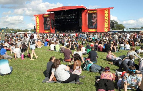 NME Festival blog: Here's the latest weather forecast for Reading & Leeds festival 2019