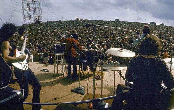NME Festival blog: Philadelphia radio station to broadcast full Woodstock recording exactly 50 years later