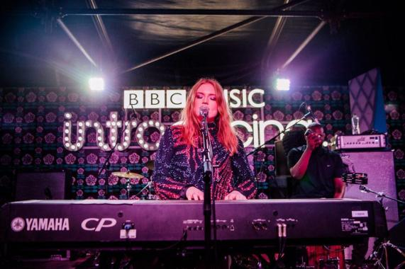 Latitude festival news : Who was lucky enough to be in the audience when Freya Ridings' performed an incr…