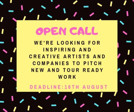 London Mela news: Are you a talented artist or creative company that's looking for an opportu…
