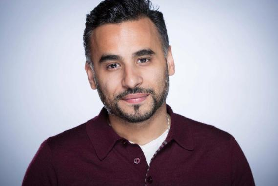 London Mela news: Host Announcement Ameet Chana Of @thisissunrise will be co-hosting The Lond…
