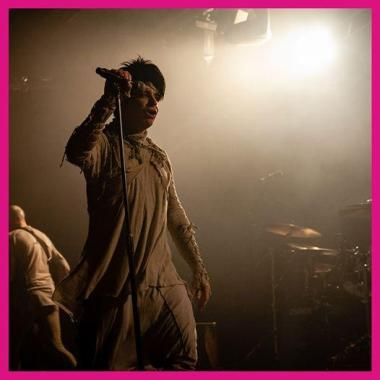 Rockaway Beach Festival news:  Gary Numan Official's incredible hit 'Cars' has turned the big 4-0, so stick it…