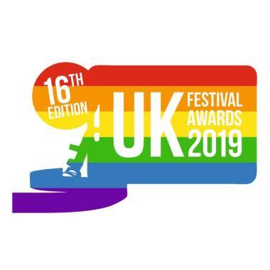 UK Festival Awards news: