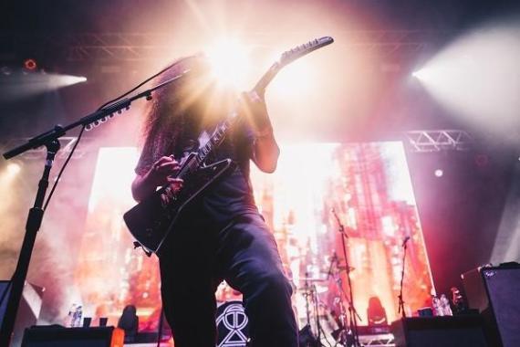 UK Festival Awards news: ArcTanGent won Best Small Festival at the 2018 UK Festival Awards. We spoke with…