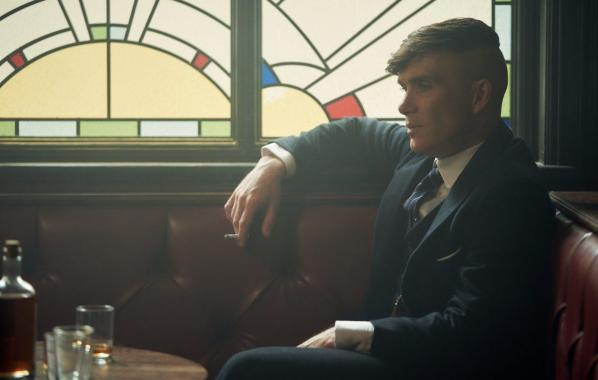 NME Festival blog: Here's an update on the 'Peaky Blinders' movie and potential spin-offs
