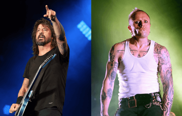 NME Festival blog: Watch Foo Fighters perform thrilling tribute to Keith Flint during Reading headline slot