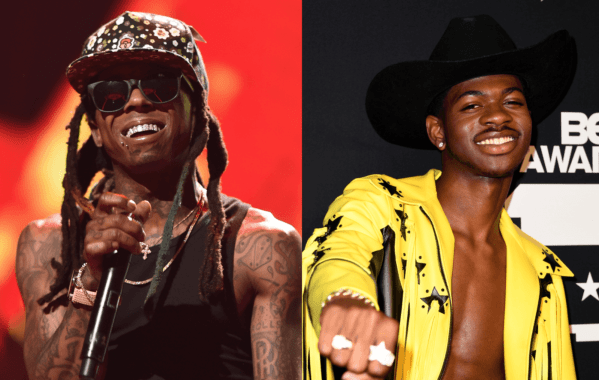 NME Festival blog: Watch Lil Wayne remix Lil Nas X's 'Old Town Road' at Lollapalooza