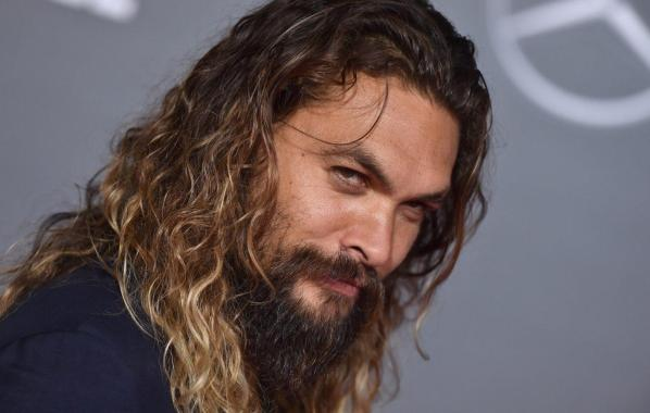 """NME Festival blog: Jason Momoa says he won't be doing 'Aquaman 2′ because he """"got run over by a bulldozer"""""""