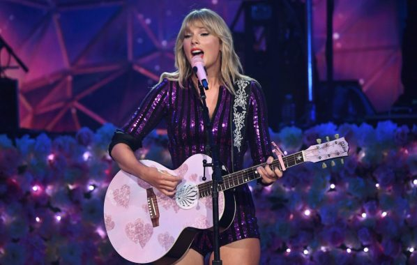 """NME Festival blog: Taylor Swift """"wrote every stitch"""" of her """"perfect"""" new single 'Lover', says Jack Antonoff"""