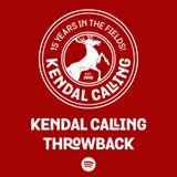 Kendal Calling Throwback, a playlist by kendalcalling on Spotify