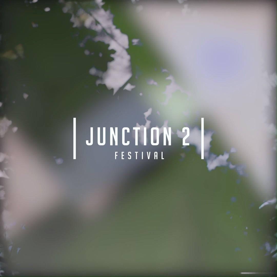 Junction 2 2020 - Lineup Teaser